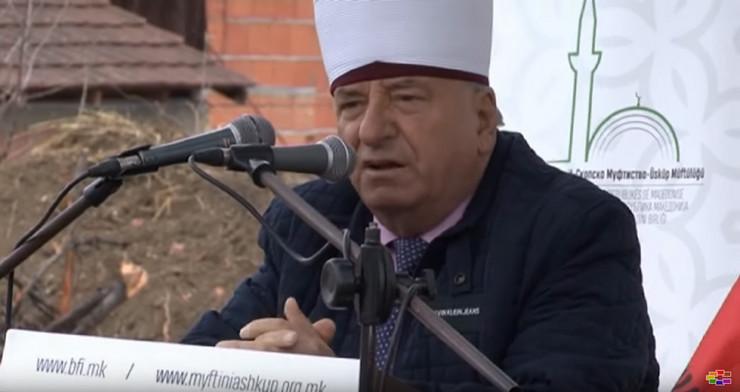 Sulejman Redžepi