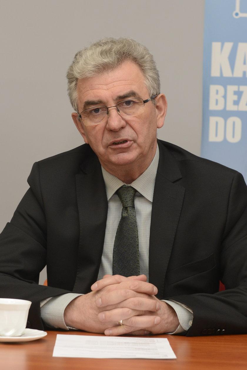 Władysław Smyk (59 l.)