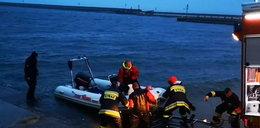 Jachty wywróciły się na Bałtyku. Na pokładzie były dzieci!