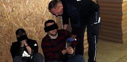 Policjanci zlikwidowali największą nielegalną fabrykę papierosów