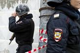 Policija, Rusija, EPA -  MAXIM SHIPENKOV