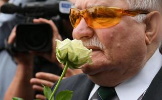 Lech Wałęsa: Po komunizmie budowanie nowej rzeczywistości jest bardzo trudne