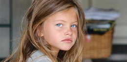 Jak dziś wygląda najpiękniejsza dziewczynka świata?