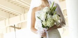 Kobieta poślubiła samą siebie