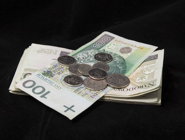 Pieniądze, banknoty Fot. sxc.hu, autor: LeWy2005