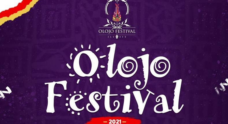 Get Ready for a New Dawn at the Olojo Festival 2021. (TBD)