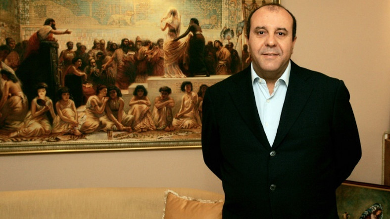 Belhassen Trabelsi has been detained in France and charged with aggravated fraud and money laundering