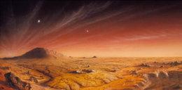 Wyprawa na Marsa za kilka lat. Ambitny plan szefa SpaceX