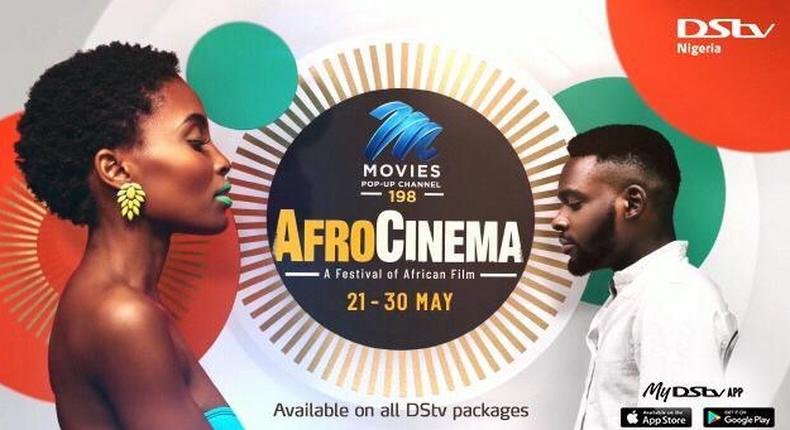 Celebrate Africa this Week with Amazing African Movies on the AfroCinema Pop-up Channel on DStv and GOtv.