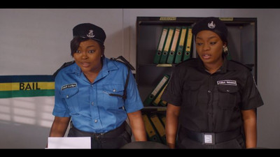 Check out the new teaser for Kayode Kasum & Dare Olaitan's 'Dwindle!'