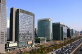 Peking FINANSIJSKI CENTAR
