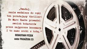 """""""Kamerzysta"""": już jutro premiera niezwykłego thrillera psychologicznego"""
