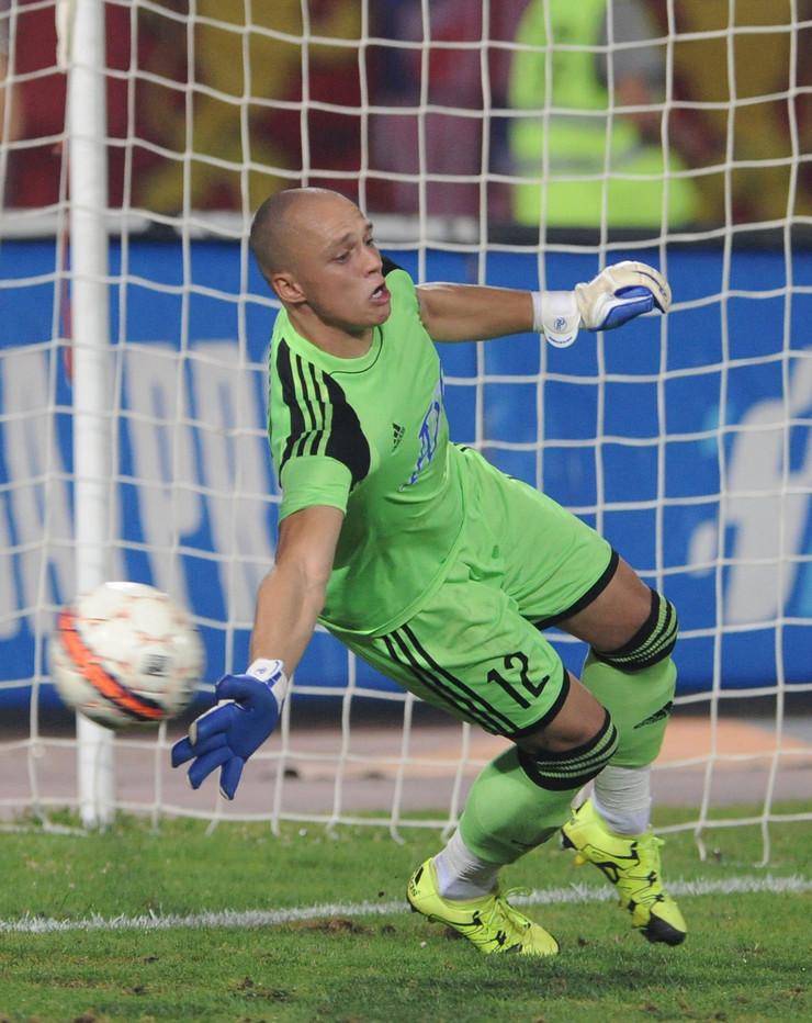 Nemanja Stevanović
