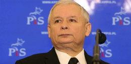 Kaczyński znowu się obraził?