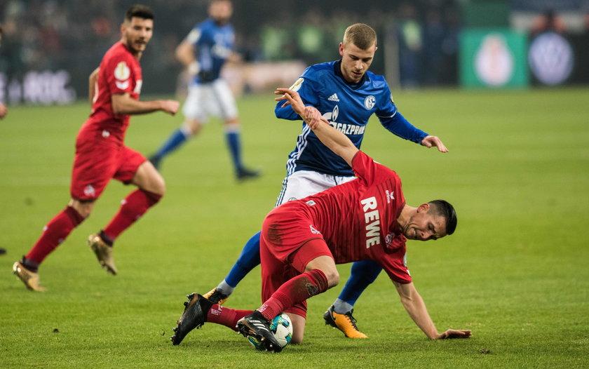 1.FC Cologne - Red Star Belgrade