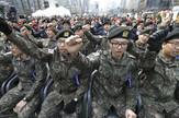 Severna Koreja vojska
