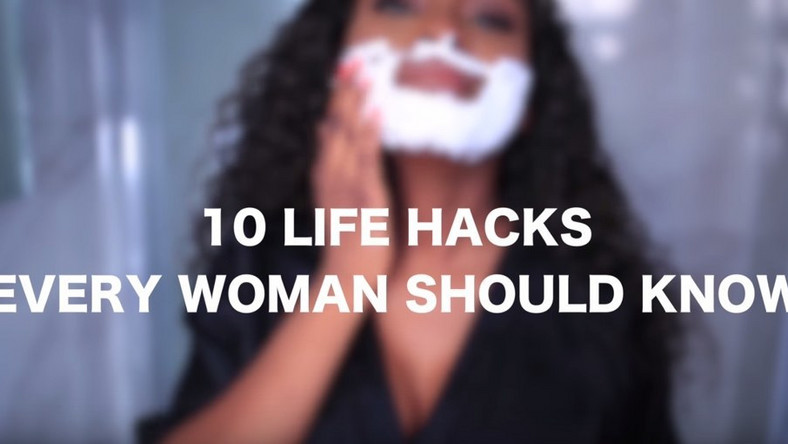 27b2056061f Patricia Bright on 10 hacks every woman should know