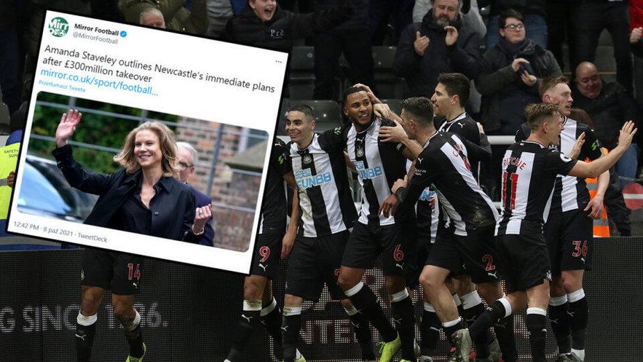 Amanda Steveley – Newcastle United