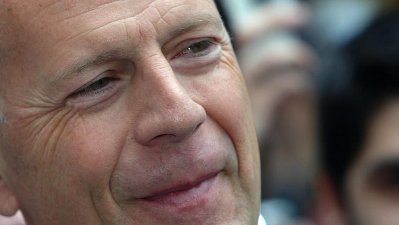 Bruce Willis chce kupić apartament we Wrocławiu