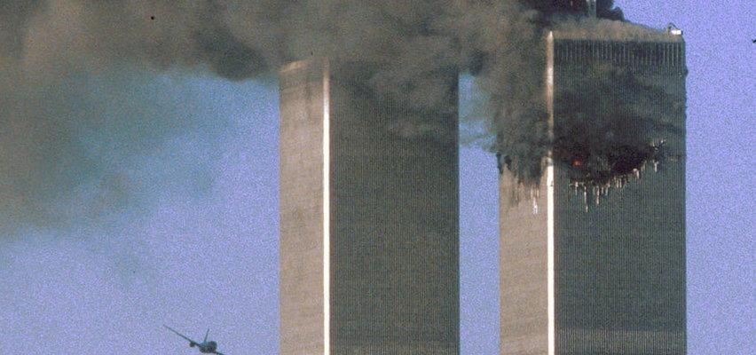 Fotoedytor Faktu o zamachach 11 września 2001 roku: Te obrazy wciąż mam przed oczami