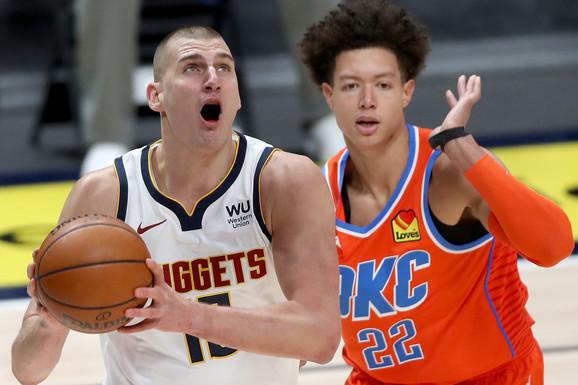 Jokić postaje JEDAN OD NAJBOGATIJIH SRBA! Košarkaš dobija najveći ugovor u istoriji NBA i za to je potrebno samo ovo!