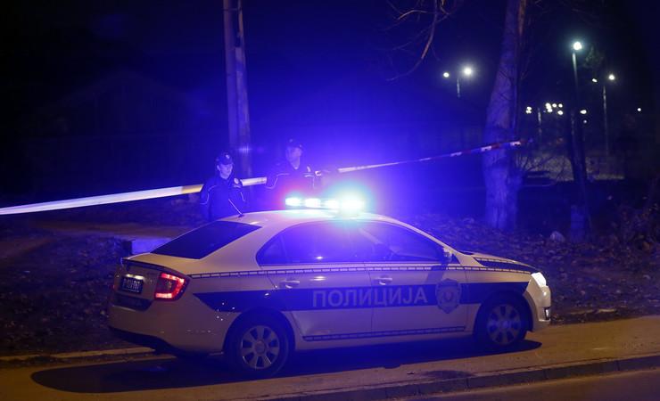 policija zemun pucnjava