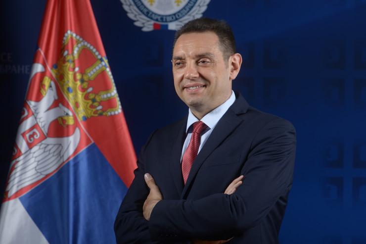 Aleksandar Vulin08 foto Promo Vlada Srbije