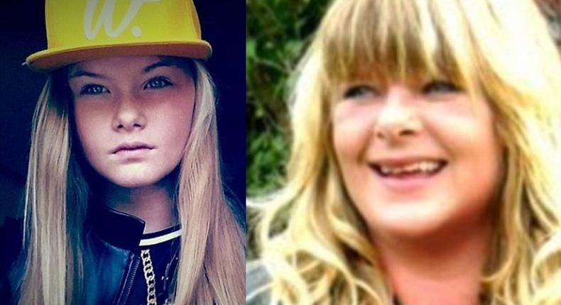 15-yr-old Lisa Borch killed her mother after watching ISIS beheading videos