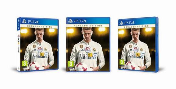FIFA18 stiže 29. septembra