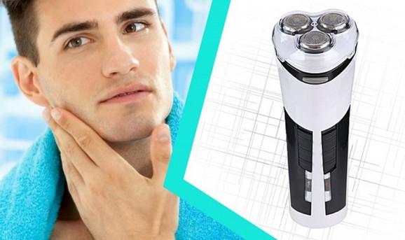 RUIYING električni brijač
