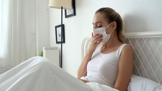 Blagi slučajevi korona virusa i njihove komplikacije