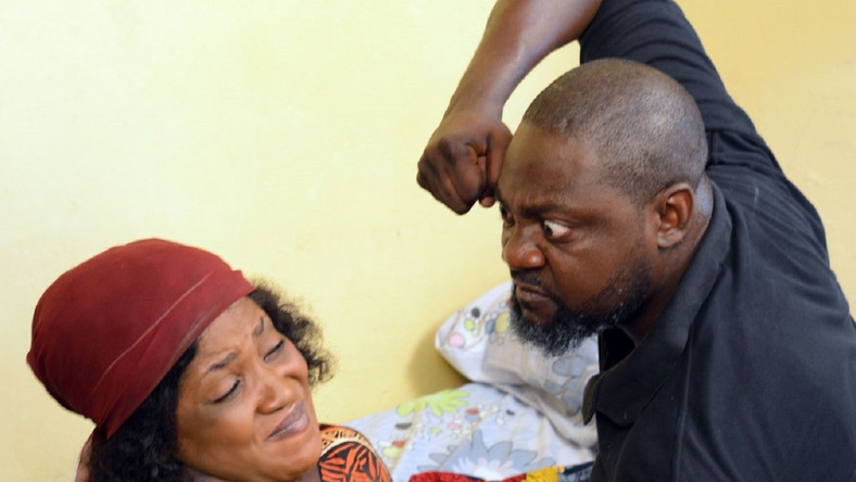 Image result for domestic abuse victims in Nigeria