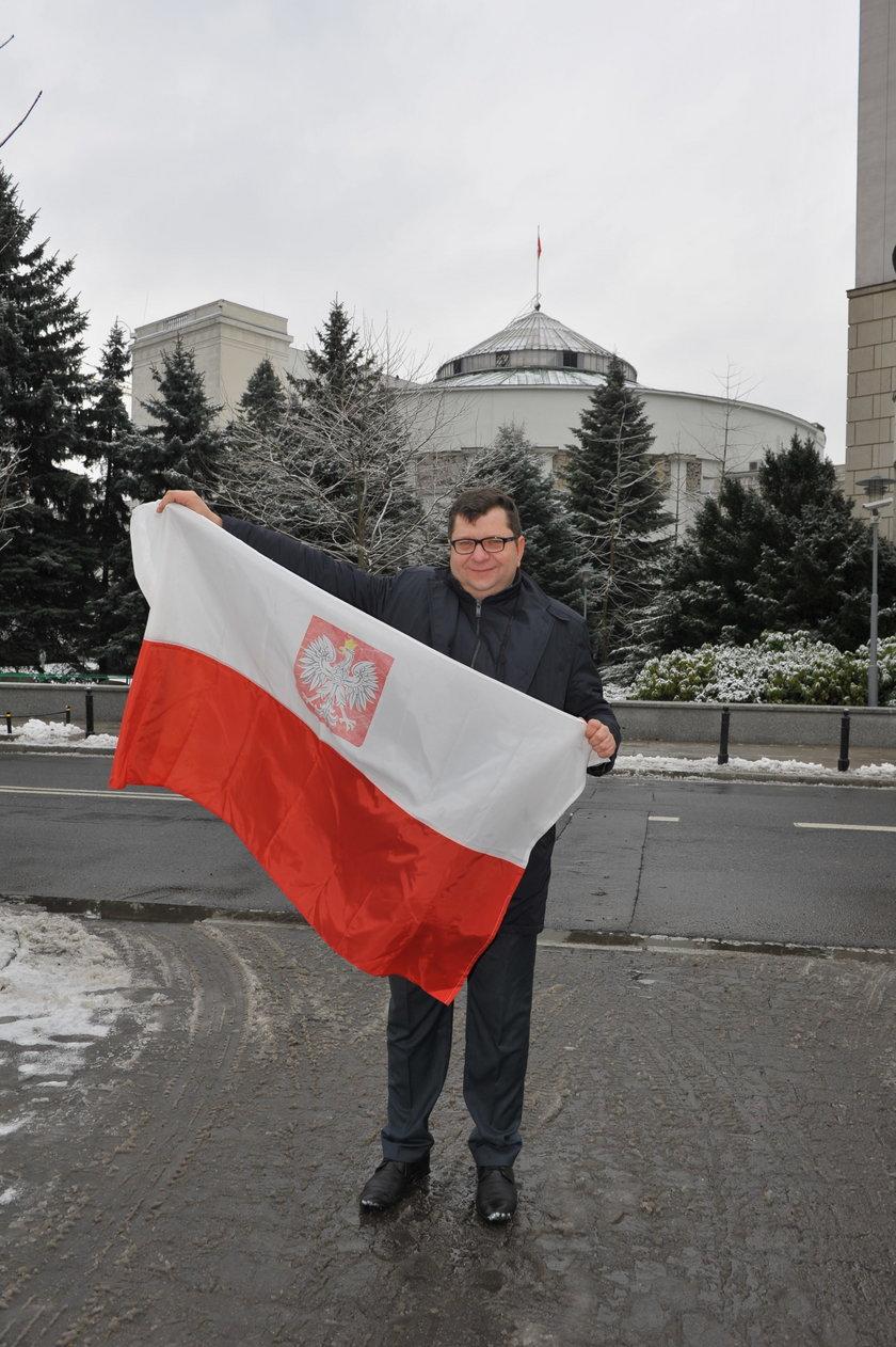 Cichocki: To największy wyciek w polskiej historii