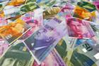 TEORIJE OKO NOVE NOVČANICE Koje je značenje tri prsta na 200 švajcarskih franaka?