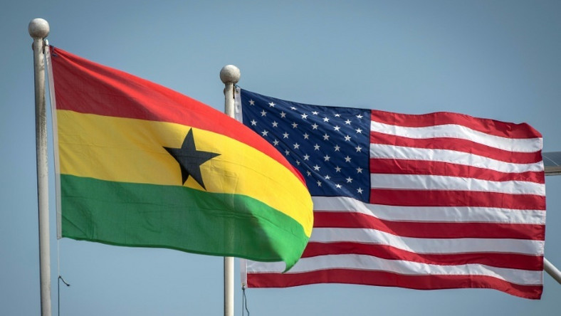 Image result for us embassy ghana