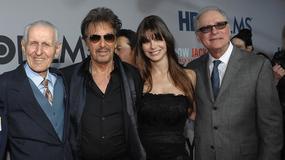 Al Pacino w roli Doktora Śmierci