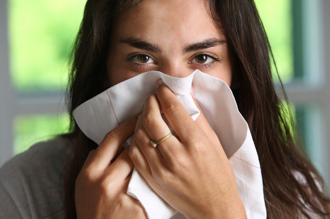 Evo kako na prirodan način da izlečite prehladu