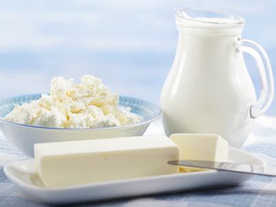 Obniżkom cen nabiału nie będzie sprzyjać też wysoki globalny popyt na masło