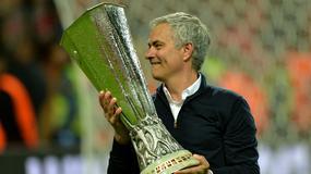 Jose Mourinho zaskoczył wyznaniem