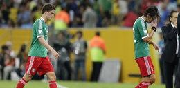 Piłkarze Meksyku po meczu poszli do klubu nocnego!