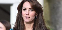 Kate płakała przez Meghan? Jest reakcja pałacu