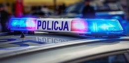 Dramatyczny wypadek w Chorzowie. Kierowca zasłabł, cztery osoby w szpitalu