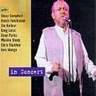 """Joe Cocker - """"In Concert DVD"""""""