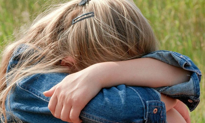 Nastolatka popełniła samobójstwo
