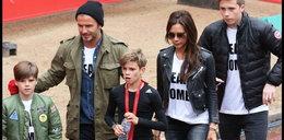 David Beckham w ogniu ostrej krytyki za to co zrobił 9-letniej córce. Popełnił błąd?