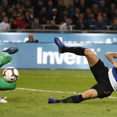 REŠENI PROBLEMI Inter dobija veliko pojačanje iz sopstvenih redova, Argentinac se vraća na teren