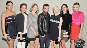 Chiara Ferragni i inne gwiazdy świata mody na pokazie Louis Vuitton. Co ona na siebie włożyła!