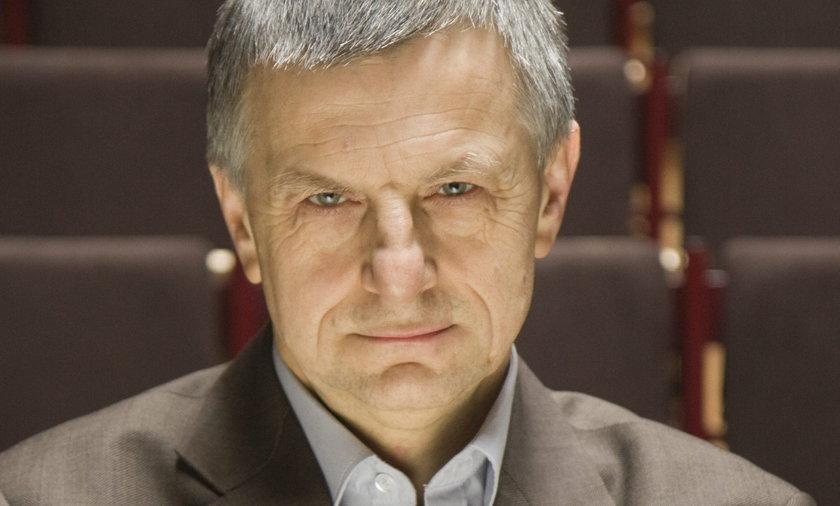 Andrzej Zybertowicz, socjolog