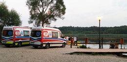 Tragedia w Sławie. Na plaży utonął 16-latek!
