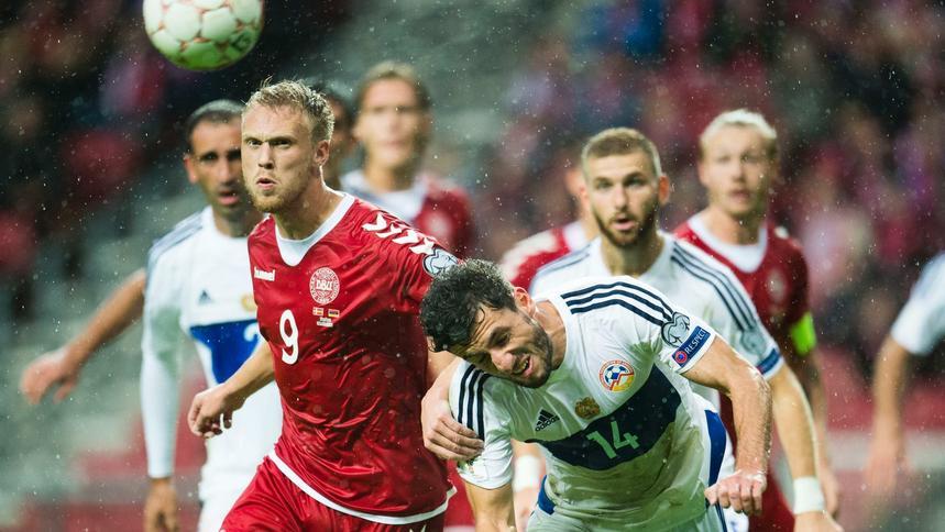 a08ce4bf2 Znamy skład Danii na mecz z Polską w Warszawie.